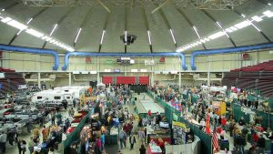 Central Washington Sportsmen Show
