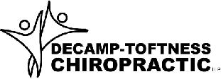 DeCamp Toftness Logo