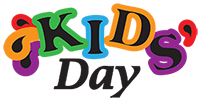 Kids' Day Logo