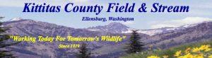 Kittitas County Field and Stream