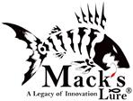 Mack's Lure Logo