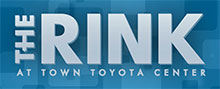 The Rink Logo